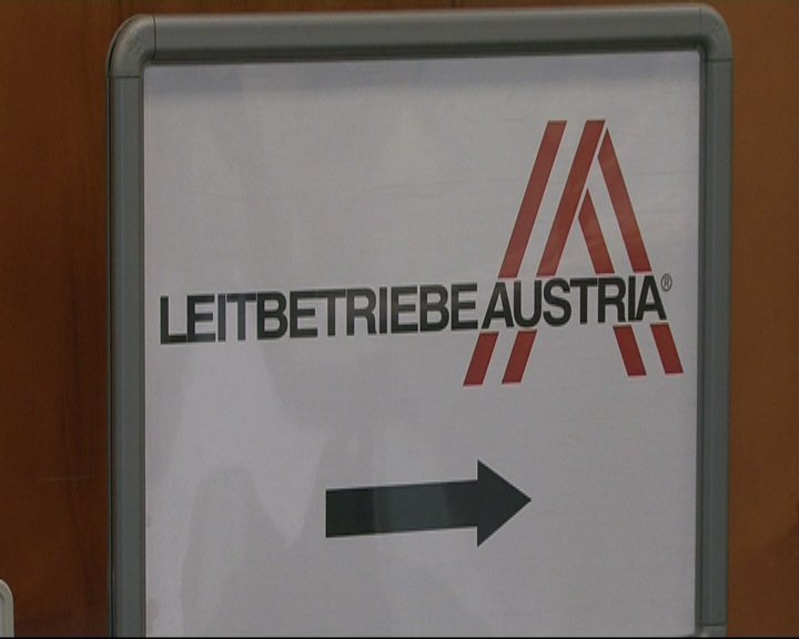 Leitbetriebe Austria Welcome Day Linz 2012